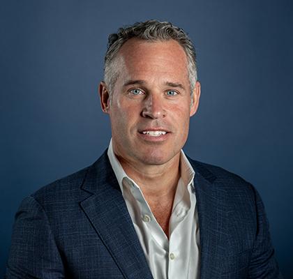 Jason Schlenker, Executive Vice-President, Inktel.