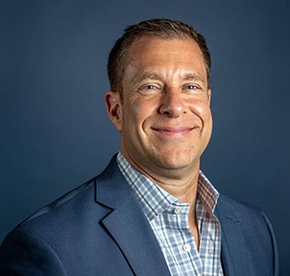 John Hellman, Vice-President of Business Development, Inktel.